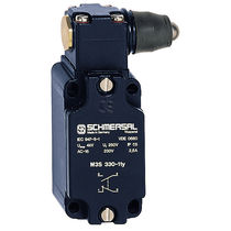 IP65 position switch / with plunger