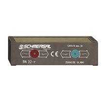 Reed proximity switch / rectangular / IP67 / non-contact