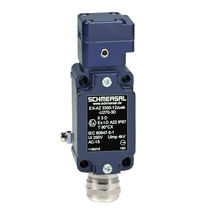 Switch with separate actuator / electromechanical / safety / latching