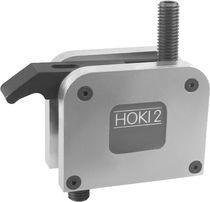 Mechanical workholding component / vertical / workpiece / machining