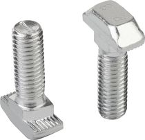 Hammer head bolt / steel