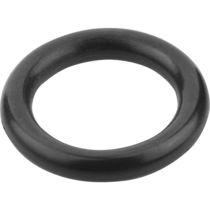 O-ring seal / circular / puck / elastomer