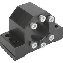 Ball screw support / steel