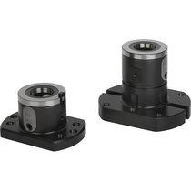 Mechanical workholding component / workpiece