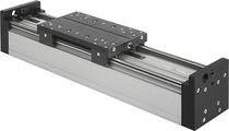 Pneumatic linear gantry module