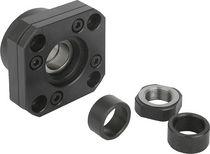 Flange bearing unit / steel