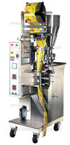 VFFS bagging machine / automatic / for granulates / for powders