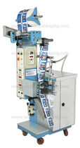 VFFS bagging machine / automatic / for liquids / industrial