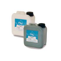 Composite abrasive liquid