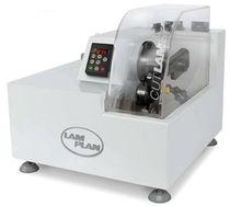 Metal cutting machine / rotary blade / sample / CNC