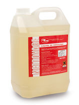 Aqueous cleaning solution