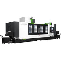 3-axis machining center / vertical