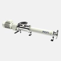 Food product pump / electric / progressive cavity / explosion-proof