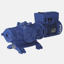 Chemical pump / electric / progressive cavity