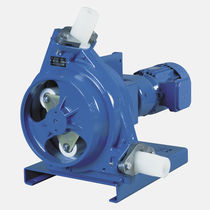 Chemical pump / electric / peristaltic