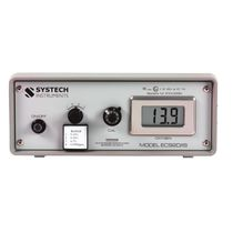 Oxygen analyzer / gas / concentration / portable