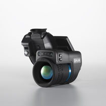 Thermal imaging camera / infrared / CCD / high-resolution
