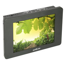 LCD/TFT monitor / resistive touch screen / 800 x 600 / panel-mount