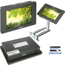 Resistive touch screen monitor / LCD/TFT / panel / 800 x 600