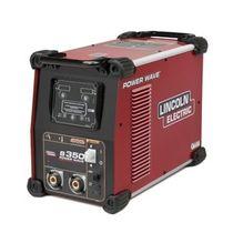 SMAW welder / portable / three-phase / single-phase