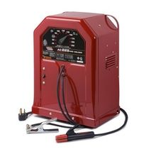 SMAW welder / portable / single-phase / AC