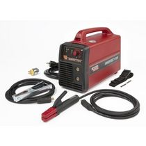 SMAW welder / portable / single-phase / DC