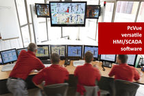 HMI software / SCADA