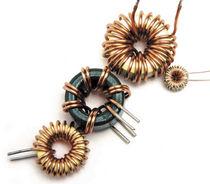 Inductor ferrite core