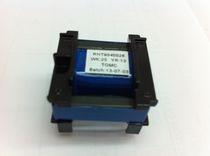Power transformer / closed / through-hole / for electronics