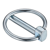 Pipe linchpin