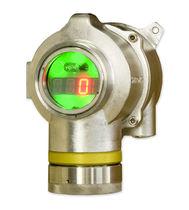 Fuel gas transmitter / catalyst / multi-use