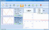 Calibration software / real-time