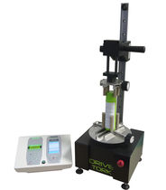 Bench-top torque meter / for bottle closures / automated / digital