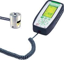 Portable torque meter / for torque adjustment / digital