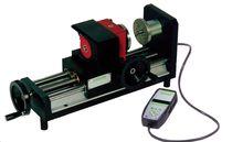 Torque test bench / burst / for laboratories / avionics