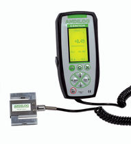 Digital dynamometer / tension/compression
