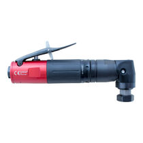 Pneumatic drill / right-angle / heavy-duty