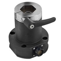 Reaction torque transducer / square drive