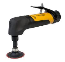 Angle sander / pneumatic / high-speed