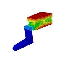 Analysis software / simulation / design optimization / finished element analysis