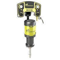 Paint pump / air-driven / normal priming / cartridge