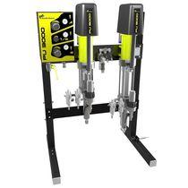 Paint pump / normal priming / electronic / low-pressure