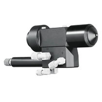 Spray gun / for paint / for solvents / automatic