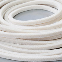 Braided ramie yarn packing / PTFE / for pumps