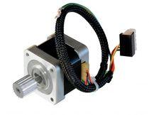 DC motor / stepper / custom