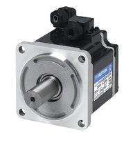 AC servomotor / brushless / 100V / medium-inertia