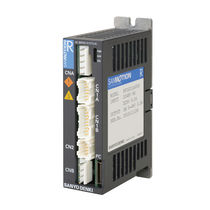 AC servo-drive / 48 V / with DC power supply