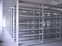Storage warehouse shelving / light-duty / medium-duty