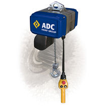 Electric chain hoist / compact