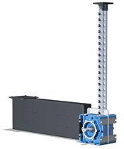 Rigid chain cylinder
